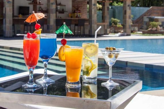 Estuary Cocktails