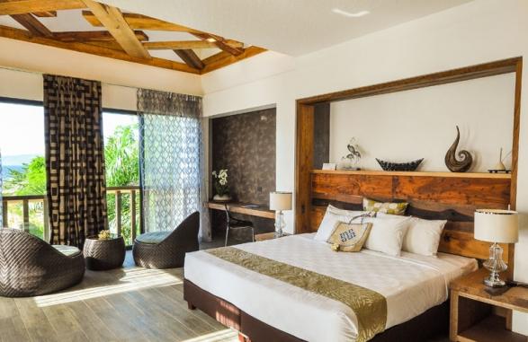 Malasimbo Premier Room