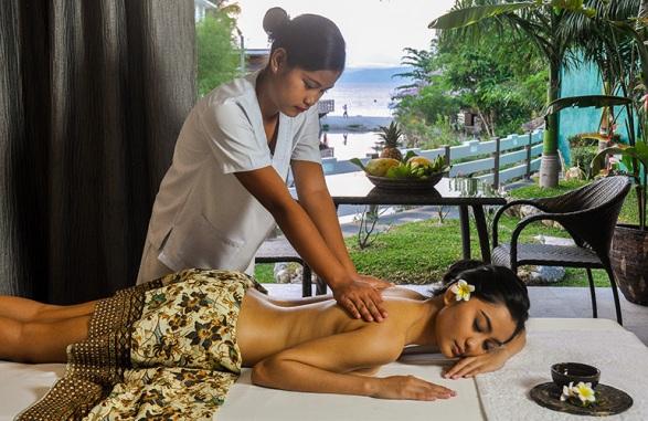 Malasimbo Signature Massage