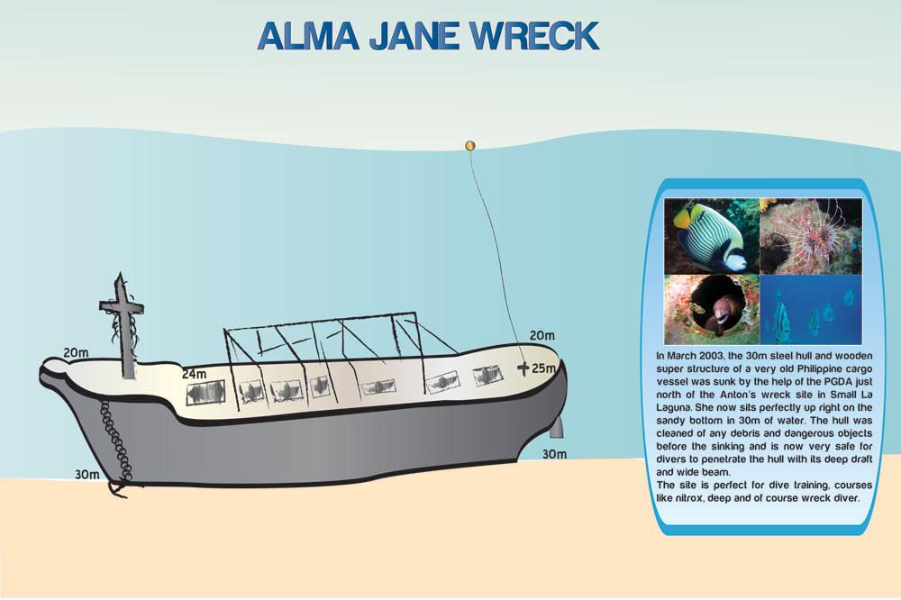 almajane-wreck