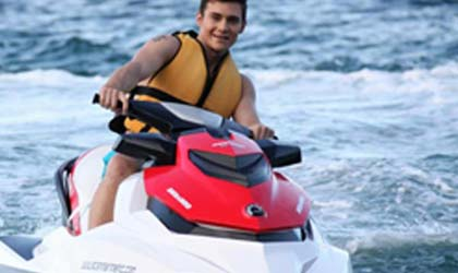 man-riding-jetski